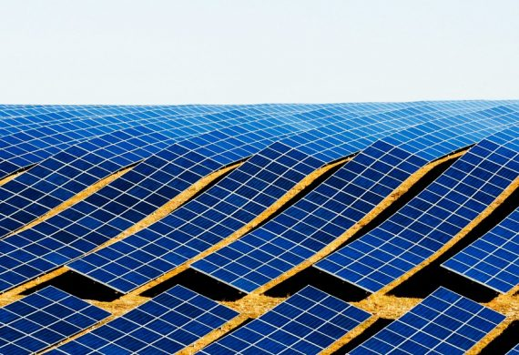 Renewable Energy for Business